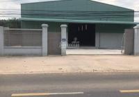 Cho thuê nhà xưởng 500m2 Bình Tân
