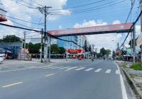 Bán gấp lô 1100m2 mặt tiền Lê Văn Việt ngay Vincom - Chi Cục Thuế Quận 9. LH 0708886866