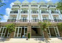 Bán nhà mới 3 lầu sổ hồng riêng ngay Ngã Tư Bình Triệu gần TTTM Gigamall Hiệp Bình Chánh Thủ Đức