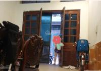Bán nhà phân lô vip Bạch Đằng, quận Hai Bà Trưng, Hà Nội, 55m2 giá 8.6 tỷ