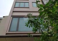 Bán nhà 7 tầng thang máy, kinh doanh, Quận Cầu Giấy, Hà Nội