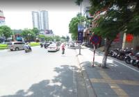 Bán mảnh đất 100m2, mặt tiền 8m vuông vắn, cách phố 15m, đường trước nhà ô tô tránh, giá 17.9 tỷ