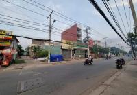Bán nhà 2MT đường Ngô Chí Quốc, P Bình Chiểu, TP Thủ Đức, DT 4,5x23, CN 112m2 giá 7tỷ6 TL