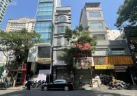 Bán nhà Cô Giang, P. Cầu Ông Lãnh, Quận 1 4x18m DTCN 72m2, 1 trệt 4 lầu, 21 tỷ. LH Nhi 0907618177