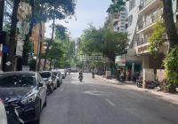Bán nhà chính chủ mặt tiền 4.2m phố Nguyễn Du, quận Hai Bà Trưng, 70m2 x 5 tầng. Giá 38.5 tỷ