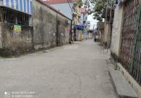 Chính chủ cần bán 30m2 đất Đồng Mai, Hà Đông giá hợp lý. LH: 0965830059