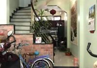 Cho thuê nhà mặt ngõ Cầu Giấy, DT 40m2 x 4 tầng, mt 4m, giá 10tr/th Liên hệ: Ms Thu - 0968810861