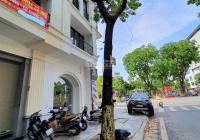 Cho thuê nhà phố Trần Phú Ba Đình 65m2 7T MT 5m thông sàn thang máy spa showroom ảnh viện giá 42tr