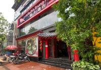 Cho thuê nhà Phan Đình Phùng Ba Đình 70m2 4T MT 7m cà phê spa thời trang thông sàn giá T1 T2 42tr