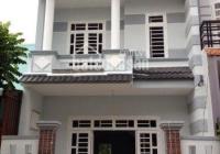 Cho thuê nhà 1 trệt 1 lầu, hẻm 50 Trần Hoàng Na, giá 6 triệu
