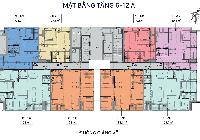 Chính chủ bán 02 suất ngoại giao tầng đẹp căn hộ 3 phòng ngủ dự án Grandeur Palace Giảng Võ