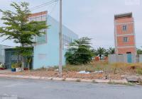 Bán đất xây kho, nhà trọ gần Bến Xe Miền Tây, đường Trần Văn Giàu, thổ cư 100%