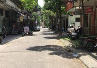 (o989.848.332) cho thuê nhà riêng ngay chợ Nghĩa Tân - Cầu Giấy lô góc 100m2 x 5 tầng vào ngay