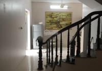 Cho thuê nhà số 1 ngõ 299/25 đường Đại Mỗ quận Nam Từ Liêm nhà 40m2 x 4 tầng. Giá thỏa thuận TL