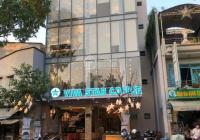 Nhà mặt tiền vị trí vàng đường Nơ Trang Long, DT: 12m x 22m, có GPXD 1 hầm 8 lầu, giá 68 tỷ