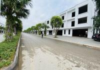 Chính chủ bán dãy 142m2 đầu cổng dự án Ecorivers đường rộng 32m giá chỉ 55tr/m2 rẻ nhất TT