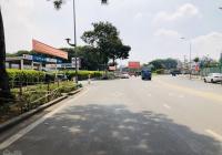 Bán nhà mặt tiền đường Bờ Bao Tân Thắng: 8x28m, giá 32 tỷ TL