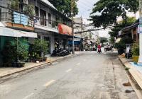 Bán nhà mặt tiền đường Lê Lư (4x18m) nhà 2 lầu, giá 8.7 tỷ TL