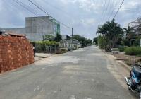 Chủ kẹt tiền gửi bán 125m2, khu A đối diện khu biệt thự - gần ngay cầu xáng - Bình Chánh
