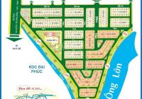 Bán đất Biệt Thự khu 6B Intrecso, vị trí đẹp, đường lớn, DT 250m2, giá bán 59tr/m2. LH 0902 589 310