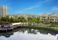 Bán biệt thự xây thô, mặt hồ khu đô thị chức năng Xuân Phương, Nam Từ Liêm, Hà Nội, 0902228574
