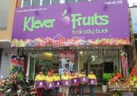 Cho thuê mặt bằng kinh doanh phố Thái Thịnh, DT 90m2, MT 5m, giá 33tr/tháng, LH 0915823435