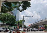Bán nhà 2 mặt phố Đại Cồ Việt, phân lô góc, mặt tiền khủng, vỉa hè lớn, KD cho thuê hs cao