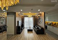 Cần bán căn hộ Saigon Mia cực phẩm tháng 6 - 78m2, 2PN - 2WC full nội thất cao cấp 4.5 tỷ