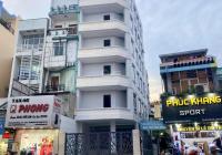 Bán nhà đường Nguyễn Trãi, P.2, Quận 5, DT: 5x24m, 4 tầng, HĐ thuê 60 tr/th, giá 25.6 tỷ