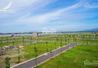 """Sổ hồng riêng trao tay với đất nền 3 mặt tiền biển"""" Marine City"""" DT 100m2 1tỷ500. LH: 0932777771"""