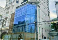 Bán tòa nhà hầm 7 lầu đường Bùi Hữu Nghĩa, P. 5, Q. 5 - đối diện chợ Hòa Bình (8x22m), giá 53 tỷ