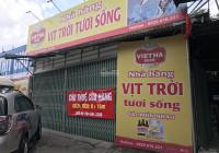 Cho thuê cửa hàng mặt đường 2,5 - Khu đô thị Định Công