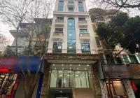 Chính chủ tôi bán nhà mặt phố Liễu Giai, diện tích 70m2, 5 tầng, MT 8.5m. Kinh doanh mọi thể loại