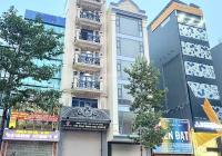Bán nhà Nguyễn Tri Phương - số 93 Đào Duy Từ, P5, Q10. (4.3m nở hậu 5,3m x 25m) 6 tầng