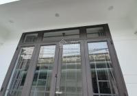 Nhà lầu mặt tiền hẻm 12 Mậu Thân, Ninh Kiều, Cần Thơ