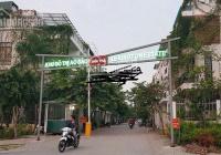 Cho thuê nhà KĐT Ao Sào, Thịnh Liệt, Hoàng Mai HN DT 63m2 x 4T, giá 12 triệu/tháng