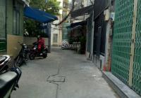 Nhà mới, hẻm 4,5m đường Nguyễn Thông, P. 9, Quận 3