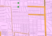 Bán lô đất đã có 500m2 thổ cư, gần phà Cát Lái 1km xã Phú Hữu, Nhơn Trạch