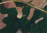 Đất nông nghiệp trên đường ĐT643, cách nhà thờ bác hồ 1km cách du lịch Long Vân 3km