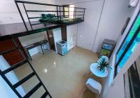 CCMN mới xây ở 420 Kim Giang có gác xép, đủ đồ, gần ĐH Thăng Long, có cửa sổ thoáng zalo 0868267026