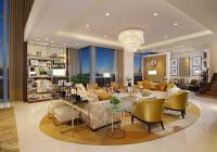 Chính chủ bán căn penthouse vip N04 Hoàng Đạo THúy: DT 370m2, 390m2, giá rẻ CC: 0983 262 899