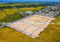 Khu dân cư Phong Nhị, dự án đối diện bệnh viện Vĩnh Đức mở bán lần đầu