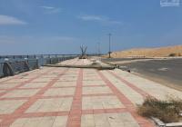 Cần bán lô biệt thự ven sông Đà Rằng, khu đô thị Nam Tuy Hoà, lô góc đường 25m