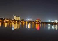Bán đất quận Tây Hồ - mặt phố Trích Sài, DT 310m2, MT 15m, giá 135 tỷ