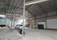 Cho thuê nhà xưởng gần 300m2 thuộc phường Hố Nai, đường xe tải, 0949268682