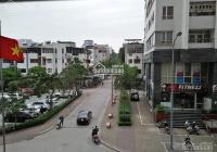 Cho thuê chung cư 183 Hoàng Văn Thái 65 m2, 2 PN ban công Đông Nam mát mẻ giá 7 triệu/tháng