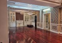 Bán Villa 2 mặt phố The Manor KĐT Mỹ Đình Sông Đà, kinh doanh, 212m2 x 4T giá 54 tỷ