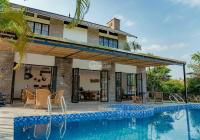 Cần chuyển nhượng căn biệt thự nghỉ dưỡng tuyệt đẹp Lương Sơn, Hòa Bình