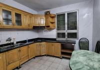 Cho gia đình, thuê nhà riêng ngõ phố Hồng Mai - 30m2 x 3 tầng, 2PN, đồ cơ bản 7,5 tr/th