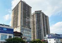 Cho thuê văn phòng tòa nhà Sky City diện tích 100m2 - 200m2 - 500m2, giá thuê 189 nghìn/m2/tháng